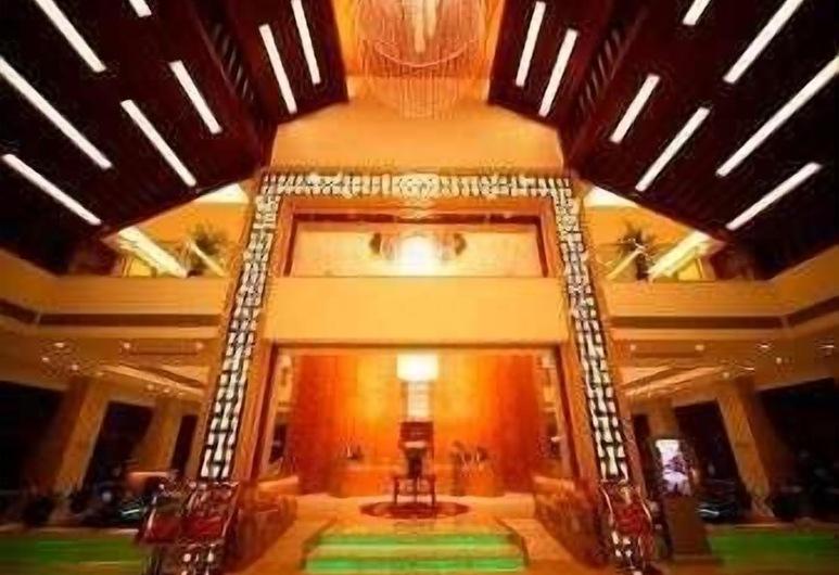 揚州華美達凱莎酒店, 揚州, 大廳