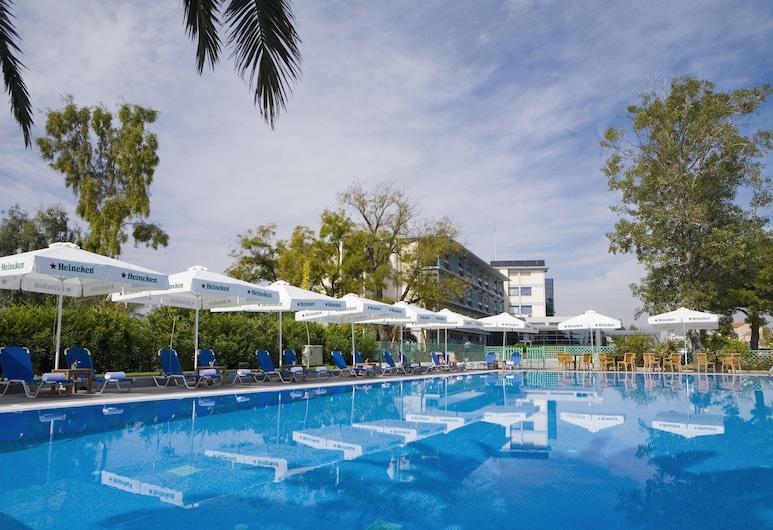 Domotel Xenia Volou, Volos, Udendørs pool