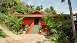Book this Parking available Hotel in Quepos