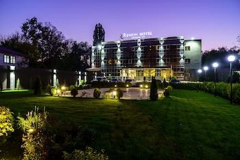 Slika: Renion Hotel Almaty ‒ Almati