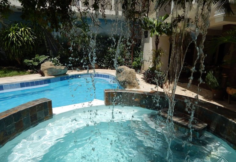 Hotel Quinta Maya, Santa Elena