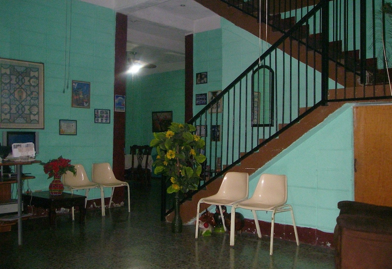 Guesthouse Dos Molinos, San Pedro Sula, Hall
