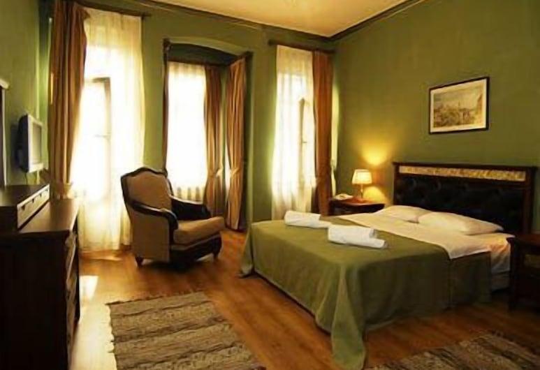 Istanbul Irish Hotel, İstanbul, Standard Apart Daire, 2 Yatak Odası, Mutfak, Oda