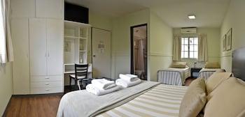 Image de Abril Hotel Boutique à Mendoza