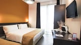 Choose This 4 Star Hotel In Rimini