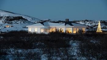 Bild vom Hotel Grimsborgir – Your Golden Circle Retreat in Selfoss