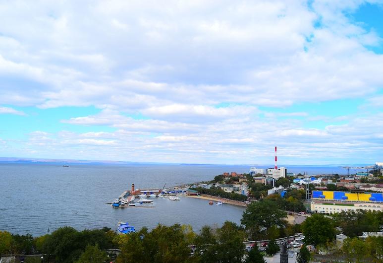 Hotel Equator, Vladivostok, Strand