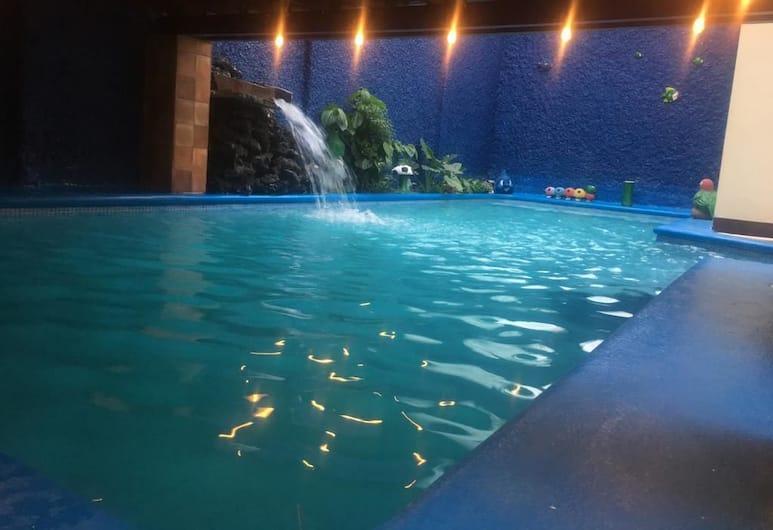Art Hotel Managua Nicaragua, Managua, Bazen