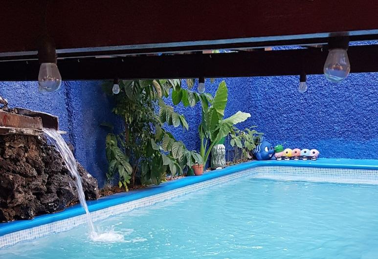 Art Hotel Managua Nicaragua, Managua, Pool