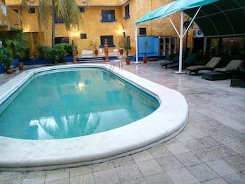 Picture of Hotel La Casona Real in Cozumel
