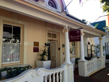 Picture of Ryneveld Country Lodge in Stellenbosch