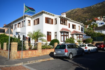 Picture of Sonnekus Guest House in Cape Town