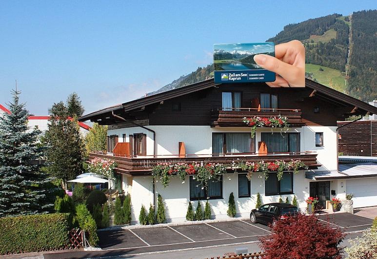 Landhaus Gitti Hotel Garni, Zell am See