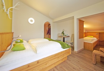 Foto del Landhaus Gitti Hotel Garni en Zell am See