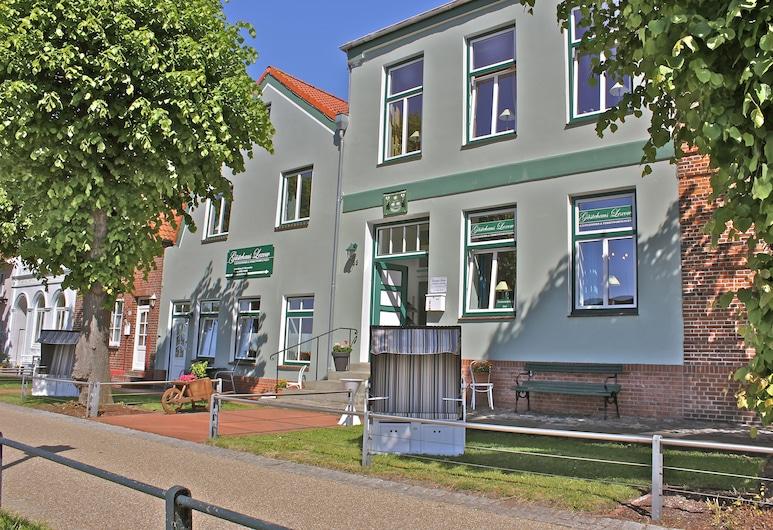 Gästehaus Lexow, Toenning