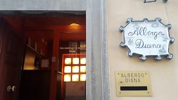 Foto di Hotel Diana a Lucca