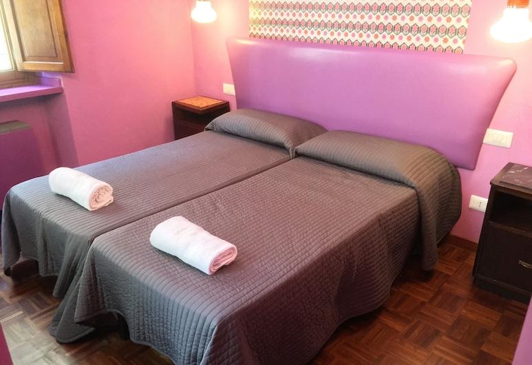 Hotel Diana, Lucca, Doppelzimmer (with Breakfast), Ausblick vom Zimmer