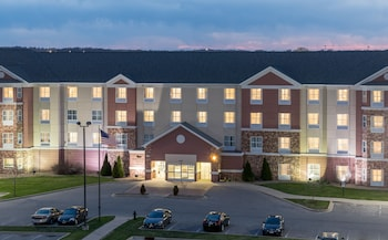 Foto Homewood Suites by Hilton Cedar Rapids-North di Cedar Rapids