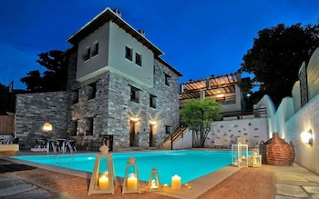 Picture of Petradi Hotel in South Pelion