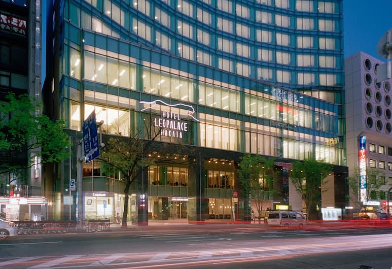 โรงแรมลีโอพาเลซ ฮาคาตะ, ฟุกุโอกะ