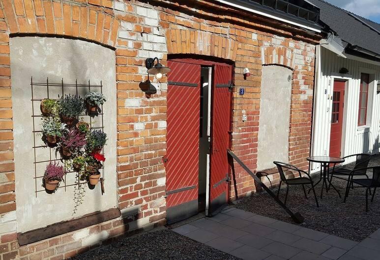 Slussen Bed and Breakfast, Örebro