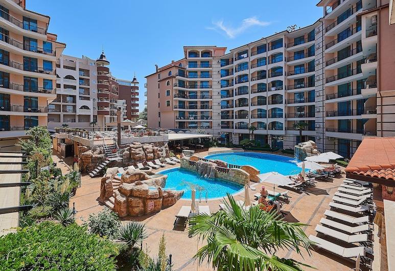 Hotel Complex Karolina, Sunny Beach