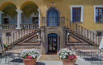Foto di Hotel Villa Cheli a Lucca