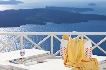 Picture of Avianto Suites in Santorini