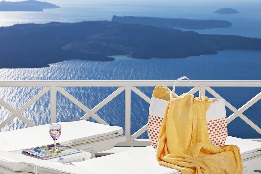 Avianto Suites, Santorini