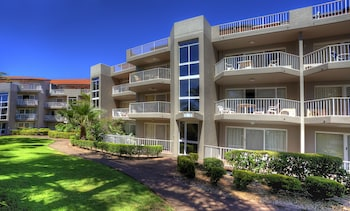 Bild vom Markham Court in Broadbeach