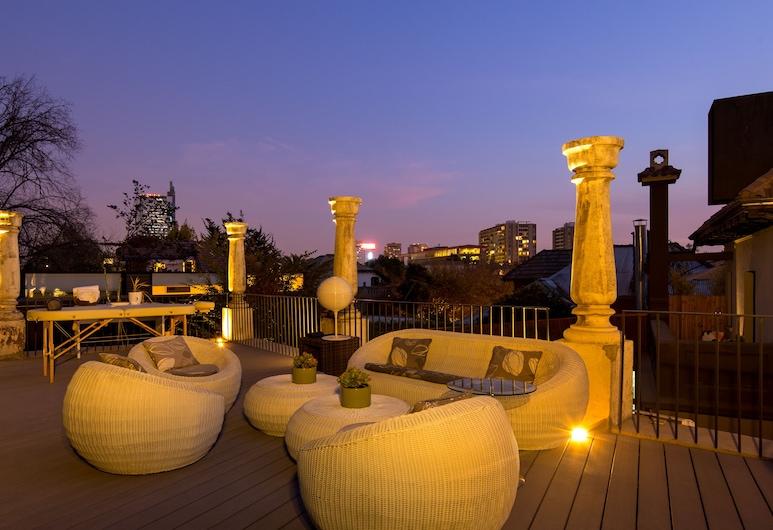 The Aubrey Santiago, Santiago, Terrace/Patio