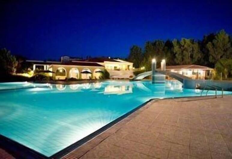 Ilaria Hotel, Zante, Piscina all'aperto
