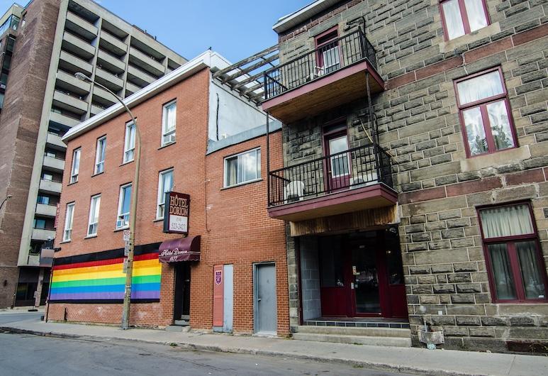 Hotel Dorion, Montréal