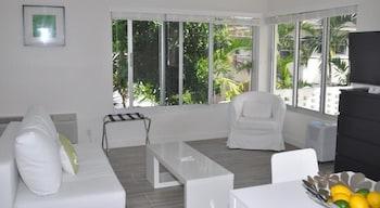 Picture of Beach Gardens A North Beach Village Resort Hotel in Fort Lauderdale