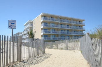 Kuva Atlantic OceanFront Inn-hotellista kohteessa Ocean City