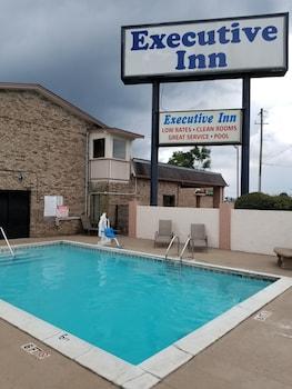Kuva Executive Inn-hotellista kohteessa Pensacola
