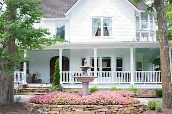Fayetteville bölgesindeki Pratt Place Inn and Barn resmi
