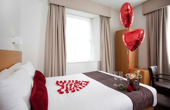 Bild vom Sure Hotel by Best Western Newcastle in Newcastle upon Tyne