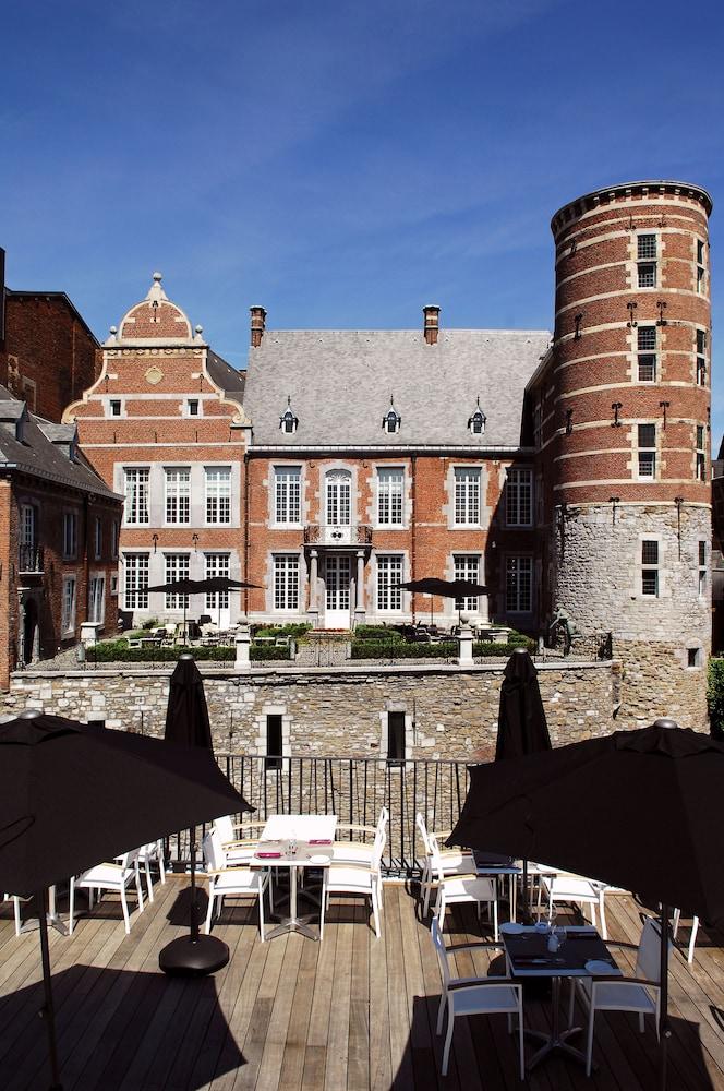 Hotel Les Comtes De Mean