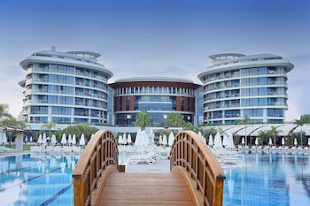 Bild vom Baia Lara Hotel - All Inclusive in Antalya