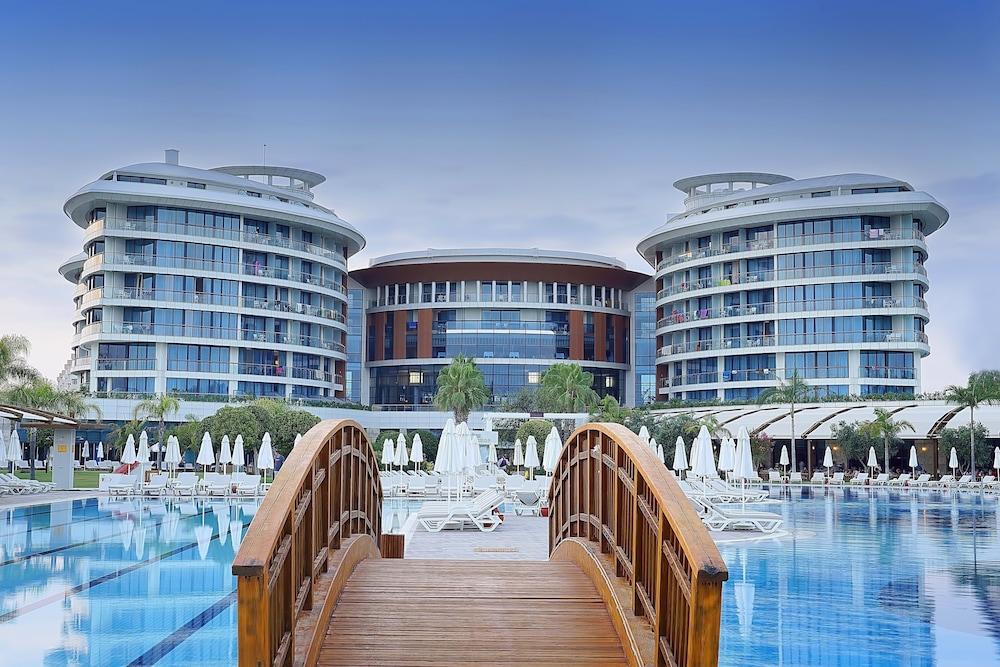 Baia Lara Hotel All Inclusive Antalya