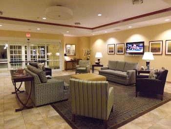Hotellitarjoukset – Fredericksburg