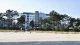 Book this Parking available Hotel in Ostseebad Binz