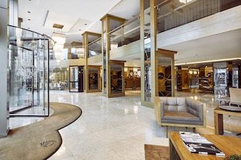 ภาพ Avantgarde Levent Hotel - Boutique Class ใน อิสตันบูล