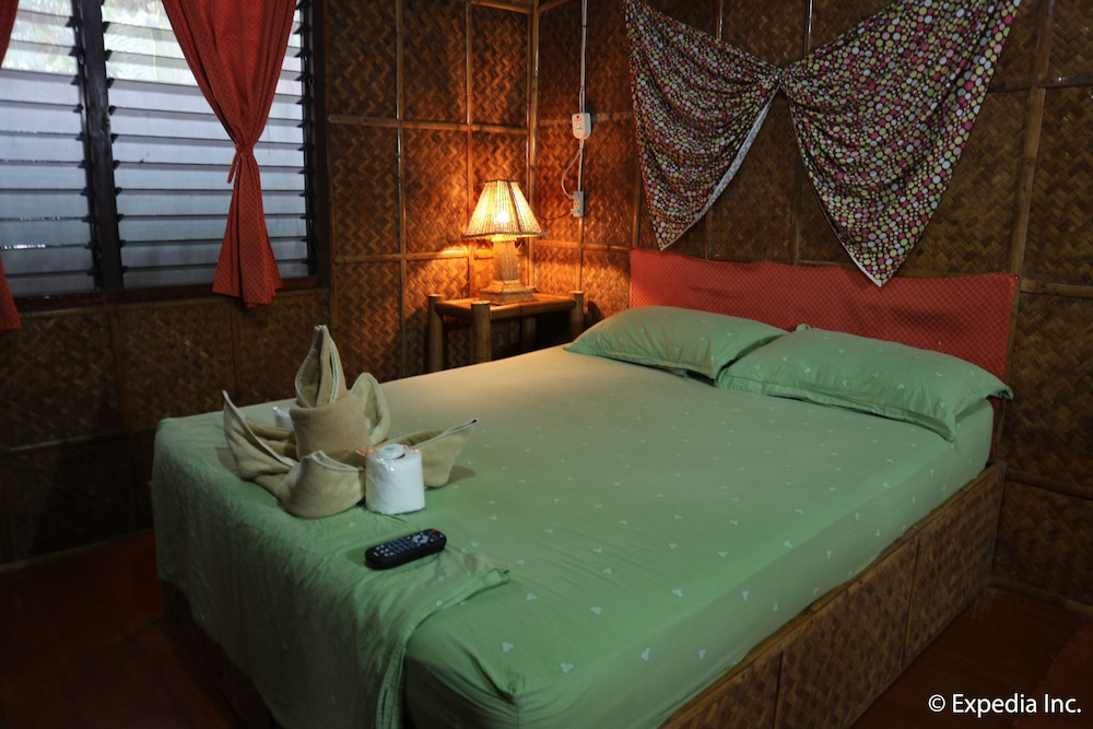 フレンズ リゾート ボラカイ, Boracay Island