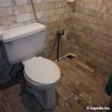 Standard, Fan Room - Ванная комната
