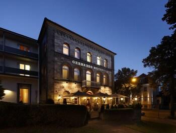 哥廷根格哈德浪漫飯店的相片