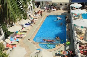 Picture of The Hello Hotel - All Inclusive in Bodrum