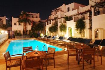 Bodrum bölgesindeki Seray Class Hotel & Apartments resmi
