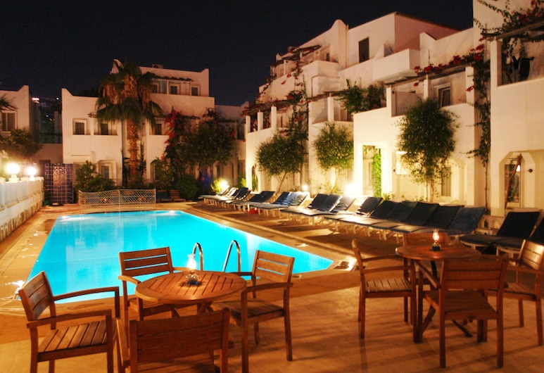 Seray Class Hotel & Apartments, Bodrum